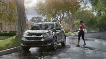 Honda 2017 CR-V TV Spot, 'The Chase' [T1] - Thumbnail 7