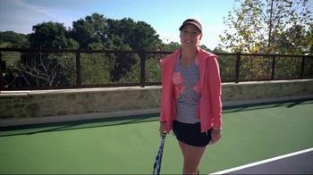 Tennis Warehouse TV Spot, 'Doubles Drills' Featuring Bethanie Mattek-Sands - Thumbnail 1