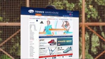 Tennis Warehouse TV Spot, 'Doubles Drills' Featuring Bethanie Mattek-Sands - Thumbnail 6