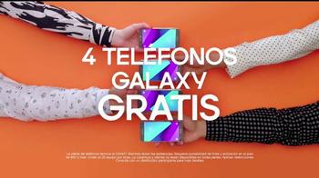 Boost Mobile Plan Familiar TV Spot, 'Cuatro líneas' [Spanish] - Thumbnail 10