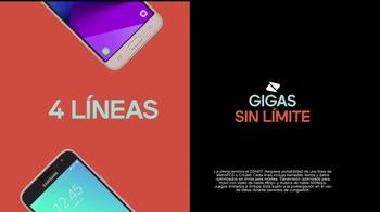 Boost Mobile Plan Familiar TV Spot, 'Cuatro líneas' [Spanish] - Thumbnail 5