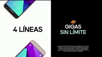 Boost Mobile Plan Familiar TV Spot, 'Cuatro líneas' [Spanish] - Thumbnail 6