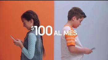 Boost Mobile Plan Familiar TV Spot, 'Cuatro líneas' [Spanish] - Thumbnail 8