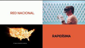 Boost Mobile Plan Familiar TV Spot, 'Cuatro líneas' [Spanish] - Thumbnail 9