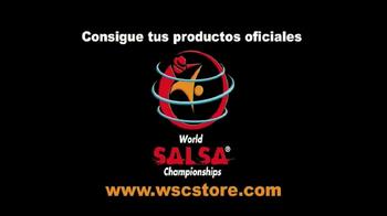 World Salsa Championships Store TV Spot, 'Productos oficiales' [Spanish] - Thumbnail 7
