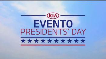 Kia Evento Presidents Day TV Spot, '2017 Forte LX: Venta' [Spanish] [T2] - Thumbnail 1