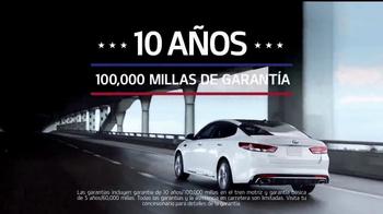 Kia Evento Presidents Day TV Spot, '2017 Forte LX: Venta' [Spanish] [T2] - Thumbnail 4