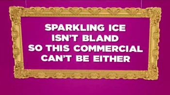 Sparkling Ice TV Spot, 'Giving You the Business: Upside Down' - Thumbnail 1