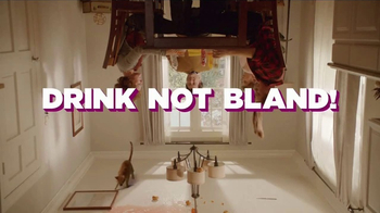 Sparkling Ice TV Spot, 'Giving You the Business: Upside Down' - Thumbnail 8