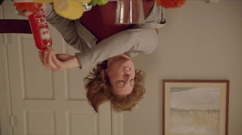 Sparkling Ice TV Spot, 'Giving You the Business: Upside Down' - Thumbnail 3