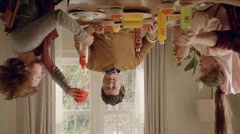 Sparkling Ice TV Spot, 'Giving You the Business: Upside Down' - Thumbnail 4