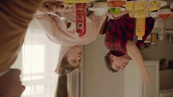 Sparkling Ice TV Spot, 'Giving You the Business: Upside Down' - Thumbnail 6