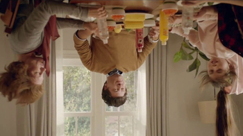 Sparkling Ice TV Spot, 'Giving You the Business: Upside Down' - Thumbnail 7