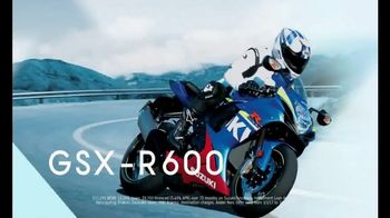 Suzuki Winter Closeout TV Spot, 'Lowest Payment Offers' - 5 commercial airings