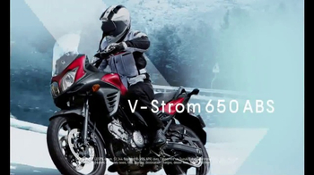 Suzuki Winter Closeout TV Spot, 'Lowest Payment Offers' - Thumbnail 3