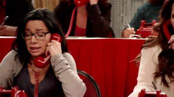 Netflix TV Spot, 'Michael Bolton's Big, Sexy Valentine's Day Special' - Thumbnail 5