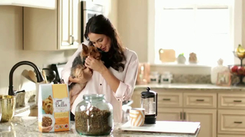 Purina Bella Dog Food TV Spot, 'Pampered Meals' - Thumbnail 4