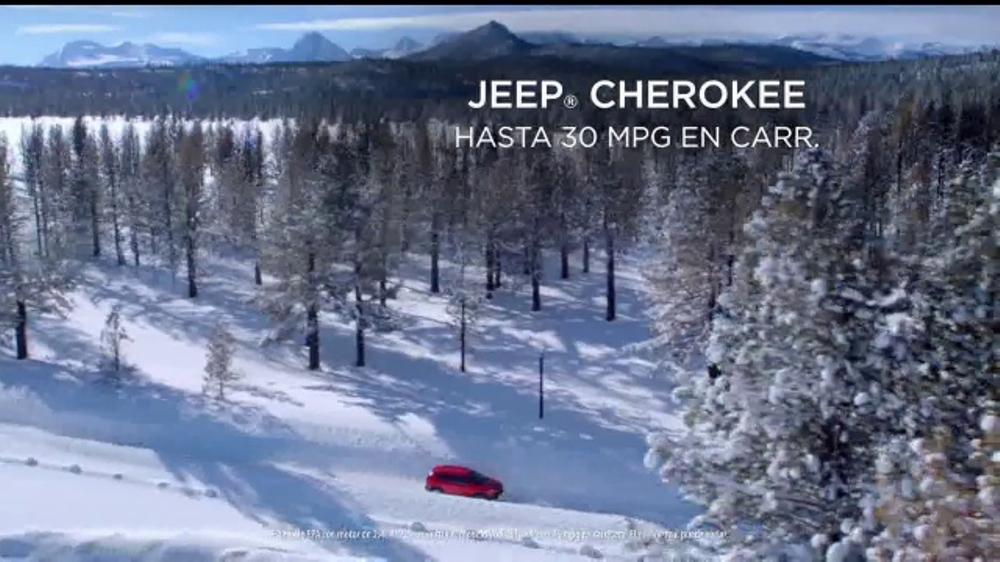 Bobby Murray Chevrolet >> Día de los Presidentes Jeep TV Commercial, 'Muestra tu libertad' [Spanish] [T2 - iSpot.tv