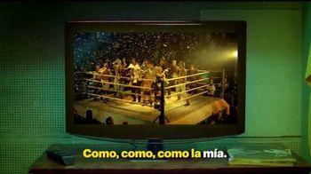 Sprint TV Spot, 'Una compañía como la mía' [Spanish] - 335 commercial airings