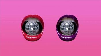 L'Oreal Paris Infallible Lip Paints TV Spot, 'Alto impacto' [Spanish] - 113 commercial airings