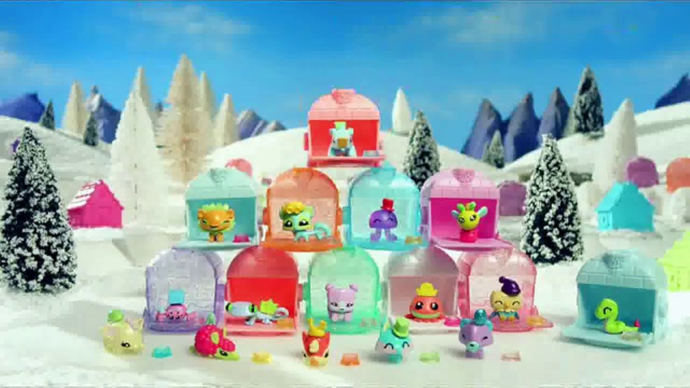 Animal Jam Adopt A Pet Series 2 Igloo Tv Commercial Stack And