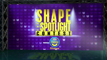 2017 Radio Disney Awards Shape the Spotlight Contest TV Spot, 'Fan Zone'