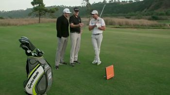 TaylorMade TP5/TP5x TV Spot, 'It's Not the Same' Featuring Jason Day - 59 commercial airings