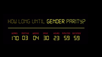 Gender Parity thumbnail