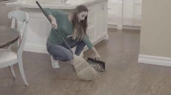 Fuller Brush Company Roto Sweep TV Spot, 'Triple Rotating Brushes' - Thumbnail 2