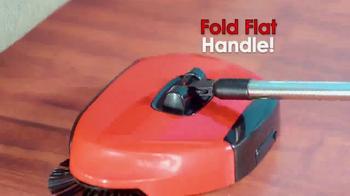 Fuller Brush Company Roto Sweep TV Spot, 'Triple Rotating Brushes' - Thumbnail 4