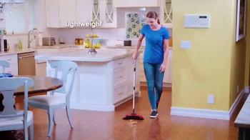 Fuller Brush Company Roto Sweep TV Spot, 'Triple Rotating Brushes' - Thumbnail 5