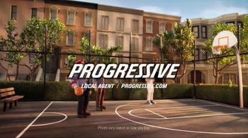 Progressive Name Your Price Tool TV Spot, 'Air Flo' - Thumbnail 9