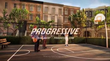 Progressive Name Your Price Tool TV Spot, 'Air Flo' - Thumbnail 8