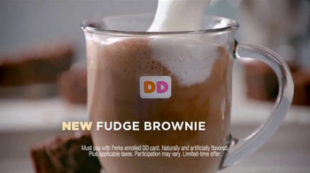 Dunkin' Donuts TV Spot, 'Bakery Favorites' - Thumbnail 8