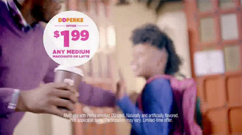 Dunkin' Donuts TV Spot, 'Bakery Favorites' - Thumbnail 9