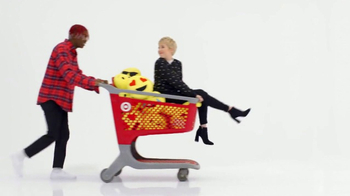 Target TV Spot, 'It Takes Two Teaser' Feat. Carly Rae Jepsen, Lil Yachty - Thumbnail 2