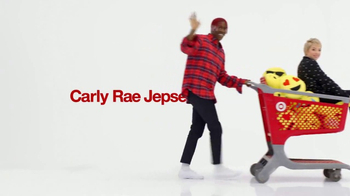 Target TV Spot, 'It Takes Two Teaser' Feat. Carly Rae Jepsen, Lil Yachty - Thumbnail 3