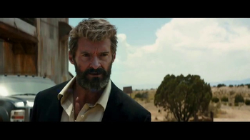 Logan - Alternate Trailer 9