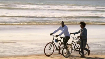 Kay Jewelers TV Spot, 'NBC: A Biking Valentine's Story' - 1 commercial airings