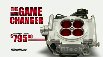 FiTech EFI TV Spot, 'Game Changer' - Thumbnail 2