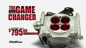 FiTech EFI TV Spot, 'Game Changer' - Thumbnail 3