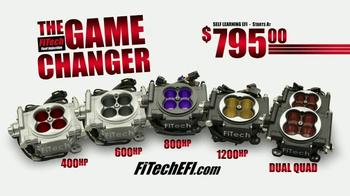FiTech EFI TV Spot, 'Game Changer' - Thumbnail 6