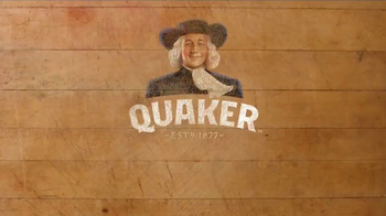 Quaker Oats TV Spot, 'How Do You Overnight Oats?' - Thumbnail 7