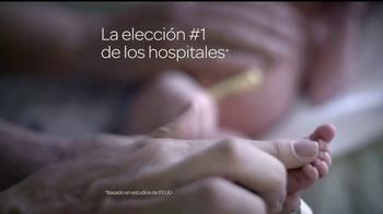 Johnson & Johnson TV Spot, 'Opción #1 recomendada por hospitales' [Spanish] - Thumbnail 6