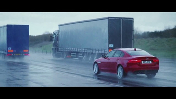 Jaguar Impeccable Timing Sales Event TV Spot, 'Adapt' [T2] - Thumbnail 1