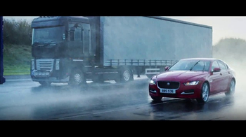 Jaguar Impeccable Timing Sales Event TV Spot, 'Adapt' [T2]