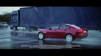 Jaguar Impeccable Timing Sales Event TV Spot, 'Adapt' [T2] - Thumbnail 3
