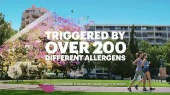 Claritin TV Spot, 'Triggers' - Thumbnail 4