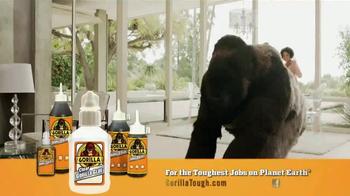 Clear Gorilla Glue TV Spot, 'Search' - Thumbnail 9