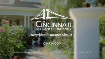 The Cincinnati Insurance Companies TV Spot, 'Letter' - Thumbnail 10